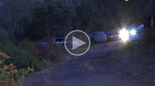 Tragedia a Caronia, trovato il cadavere di Viviana si cerca il piccolo Gioele 📹 VIDEO
