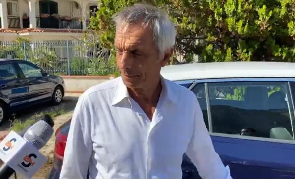 Palermo, Sagramola conferma accordo con Boscaglia 📹 VIDEO
