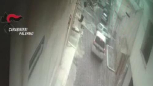 Truffa dello specchietto a Bolognetta, arrestato un uomo di 53 anni 📹 VIDEO