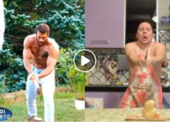 Quando ti senti Can Yaman… 😂 Il nuovo esilarante VIDEO di Manfredi Di Liberto