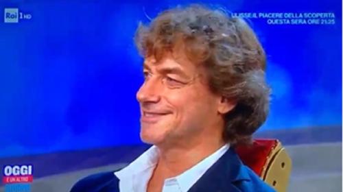 """Alberto Angela commenta la sfida lanciata da Roberto Lipari """"contro"""" Angela da Mondello 📹 VIDEO"""