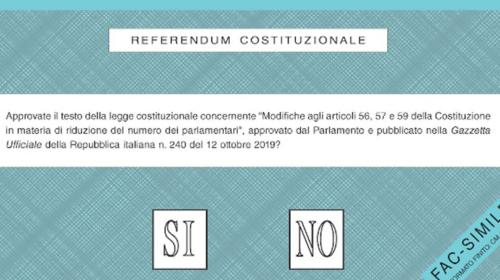 Referendum, Palermo vota Sì: ecco il risultato sezione per sezione