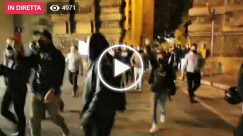 Palermo, i gestori delle palestre contestano il nuovo Dpcm e gridano no alle chiusure | VIDEO 📹