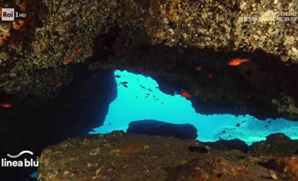 Sicilia in Tv, bellissimo documentario Rai alla scoperta delle isole Egadi – VIDEO