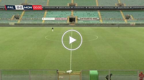 Palermo-Monopoli, alle 15 in campo: ecco dove seguirla – VIDEO