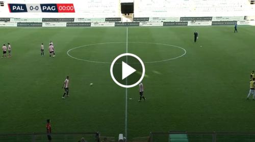 Palermo-Paganese, alle 15 in campo: ecco dove seguirla in chiaro – VIDEO