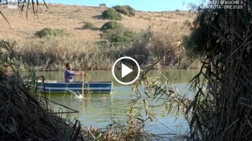 Sicilia, la magia della Valle del Platani ha conquistato Rai2: ecco la bellissima puntata – VIDEO