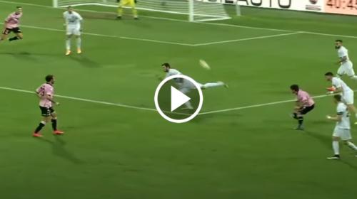 Palermo-Potenza 1-0: gli highlights del match | VIDEO 📹