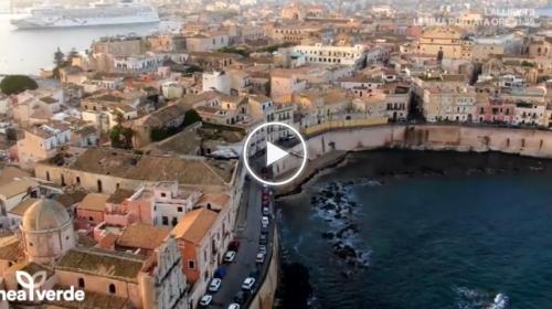Le bellezze di Siracusa e la sua isola di Ortigia protagoniste su Rai 1 – VIDEO