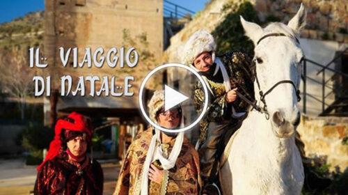 """""""IL VIAGGIO DI NATALE"""" de 'I Respinti' spopola sul web: l'esilarante VIDEO"""