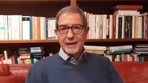 """Musumeci: """"Auguri di vero cuore per un Natale 2020 diverso, ma guardando al futuro con ottimismo"""" – VIDEO"""