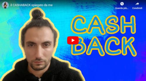 Il CASHABACK, l'esilarante spiegazione di Chris Clun – VIDEO