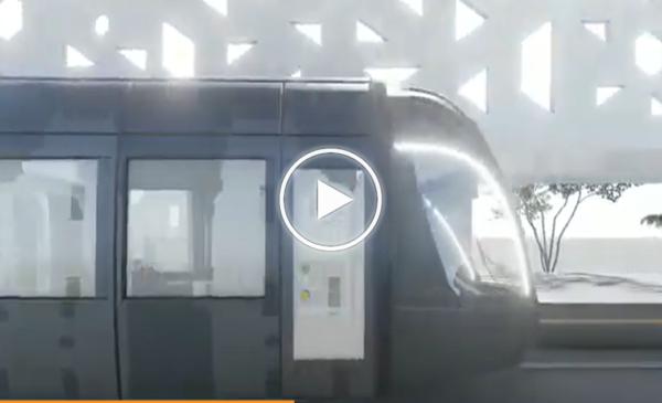Palermo, ecco le nuove linee del tram finanziate dal ministero dei Trasporti – VIDEO