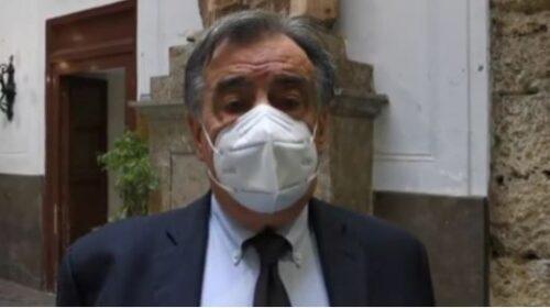 """Picco di contagi a Palermo. Orlando: """"Zona rossa non più rinviabile"""" – VIDEO"""