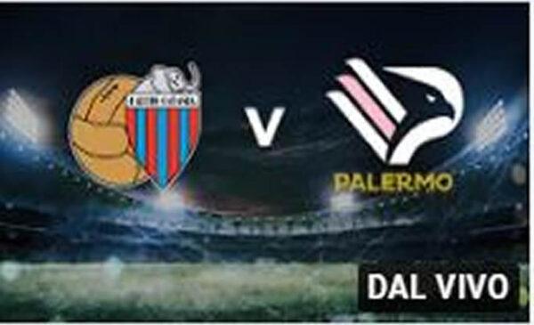 Catania-Palermo, alle 20:30 in campo: ecco dove seguirla in diretta tv e streaming