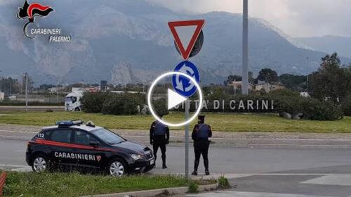 Operazione antidroga tra Carini e Misilmeri, 14 gli arrestati: mariti e mogli gestivano lo spaccio – VIDEO