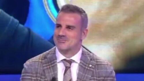 """Sorrentino dopo il Derby col Catania a 'Pressing serie A': """"Forza Palermo"""" – VIDEO"""
