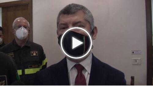 """Il sottosegretario Scalfarotto a Palermo: """"Senza il Mezzogiorno il Paese non riparte"""" – VIDEO"""