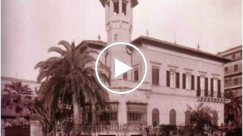 """A Palermo sorgerà il Museo del Liberty, """"Ripristino della legalità violata dalla mafia"""" – VIDEO"""