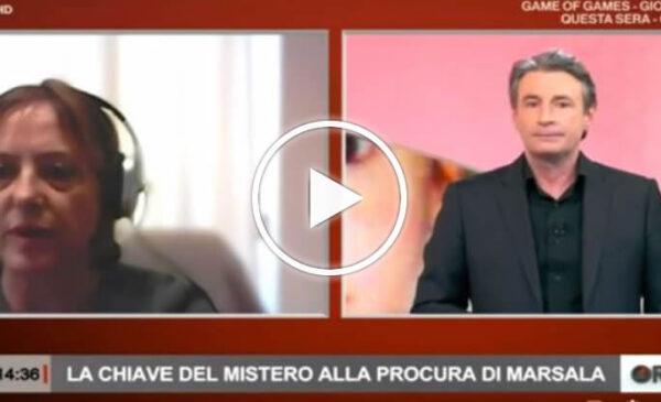 """Caso Denise Pipitone, pm: """"Difficile indagare sulla scomparsa della bimba a Mazara"""" – VIDEO"""