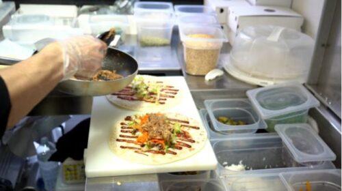 """Tra Messico e Sicilia, alla scoperta di una cucina """"fusion"""" a Palermo – VIDEO"""