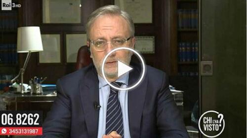 Denise Pipitone, colpo di scena in diretta, arrivata una lettera anonima con nuove rivelazioni: l'appello dell'avvocato – VIDEO