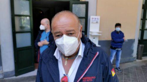 """Vaccinazioni nella missione Speranza e Carità, """"Da oggi inizia la rinascita"""" – VIDEO"""
