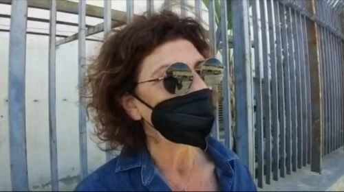 """Brusca libero, la vedova Montinaro: """"La Sicilia dovrebbe indignarsi e scendere in piazza"""" – VIDEO"""