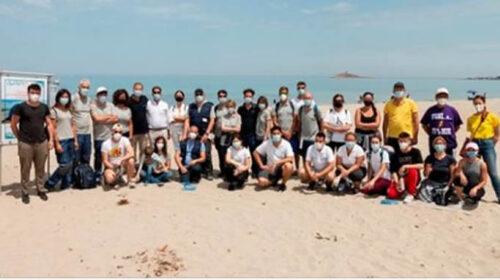 Arpa Sicilia e cittadini monitorano i rifiuti spiaggiati, grande successo per l'iniziativa – VIDEO
