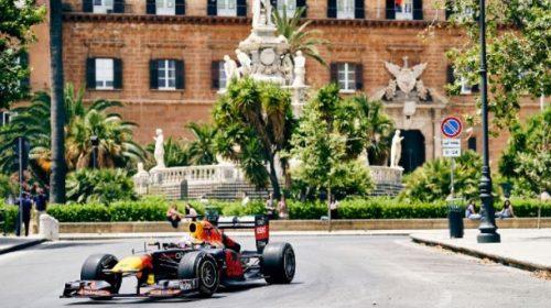 """Spot della Red Bull, """"In 300 milioni vedranno quelle immagini di Palermo, non è poco"""" – VIDEO"""