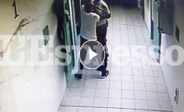 Bagarella picchia agente in carcere, esplode la furia del cognato di Riina – VIDEO