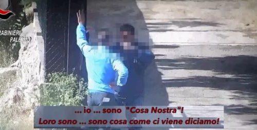 Nuovo colpo al mandamento mafioso di Tommaso Natale, otto arresti nella notte – VIDEO