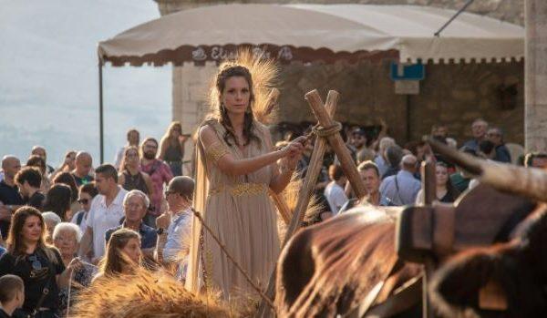 "Torna la ""Sagra della Spiga"", a Gangi 5 giorni fra storia e mito – VIDEO"