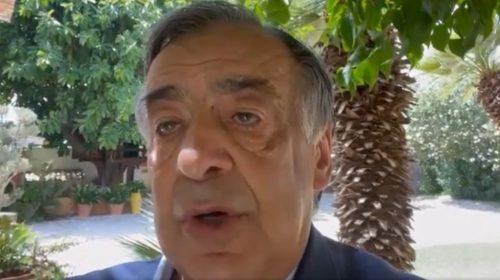 """Emergenza cimiteri, Orlando: """"Consiglio comunale inadeguato"""" – VIDEO"""