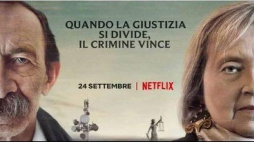 Vendetta: guerra nell'antimafia, lo scontro Maniaci – Saguto su Netflix (VIDEO TRAILER)