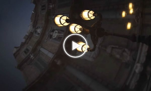 PlayStation, nel trailer di Gran Turismo 7 c'è la città di Palermo – VIDEO