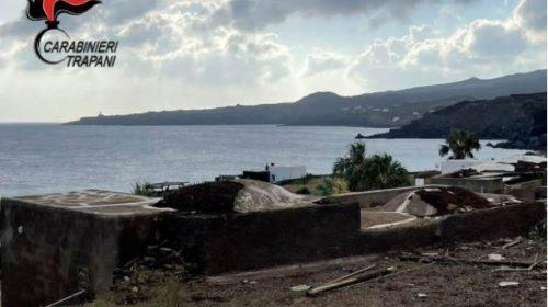 Morte e distruzione a Pantelleria, stato di calamità per l'isola – VIDEO