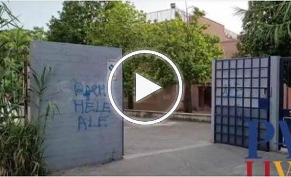 """Anna Corona in una scuola di Palermo, genitori: """"Siamo preoccupati"""" – VIDEO"""