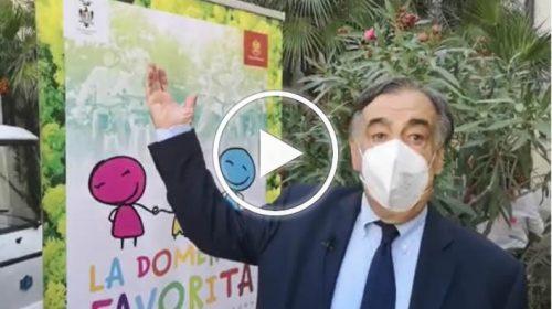 """Torna """"La Domenica Favorita"""", tra natura e sport, il programma dell'edizione 2021 – VIDEO"""
