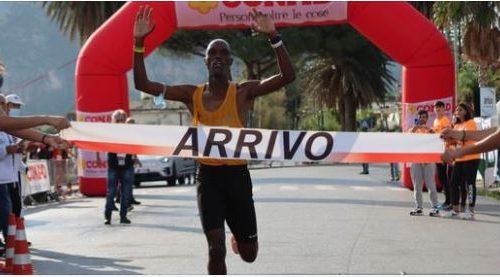 Palermo international half marathon, nel segno di Irabaruta e Di Carlo – VIDEO