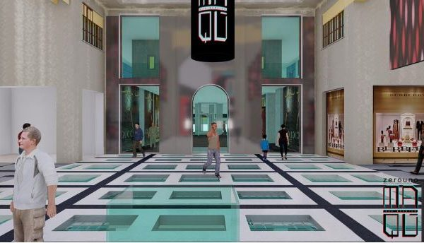 La Galleria delle Vittorie diventa polo commerciale e culturale, il progetto di riqualificazione Maqù – FOTO E VIDEO